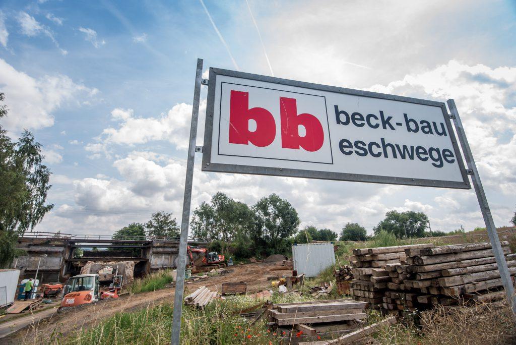beck-bau Eschwege